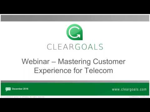 The importance of customer experience management in Telco