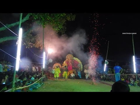 Mahisasur Bodh | Puruliya Chhou|  Ashwini...