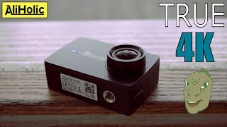 Xiaomi Yi 4K Action Camera from #AliExpress – Unboxing + Review by AliHolic [FIXED/Reuploaded]