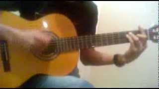 игра на гитаре алые паруса