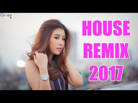 House Remix Dangdut Terbaru 2017 Paling Enak