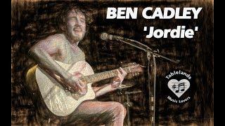 Ben Cadley - Jordie