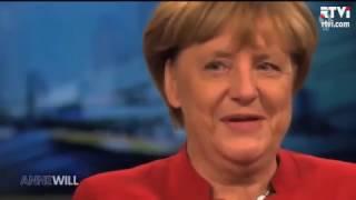 Ангел Европы  Меркель идет на новый срок, чтобы отстоять идеалы либерализма