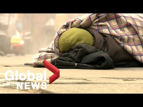 Canadian Government Looking At Redefining Country's Poverty Line