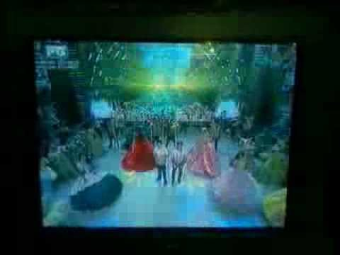 EAT BULAGA You're My Foreignay grand finals luzon..
