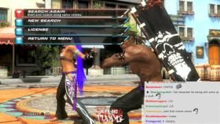 Aris Rage Part 3 - TTT2 Online No Me Gusta