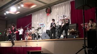 クリスマスディナーライブ(Happy Christmas in Yu-paru) □ミューズ・プ...