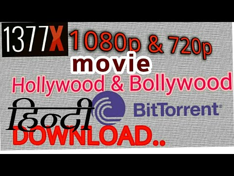 |Hindi| Download Hollywood Movie in Hindi or English | torrent movie downloader