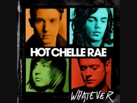 Hot Chelle Rae - Whatever (Audio)