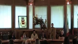 Alessio Ciacci - SARRE - 20 maggio 2013 - parte 1