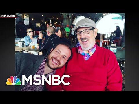 The Terrifying Trend Of Coronavirus In Nursing Homes | All In | MSNBC