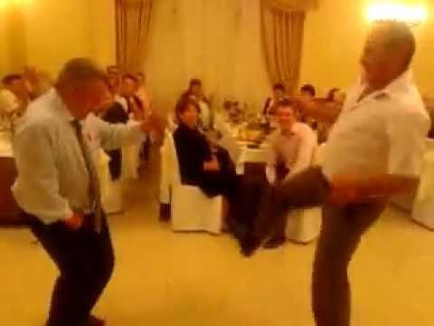 Видео, Лучший танцор мира