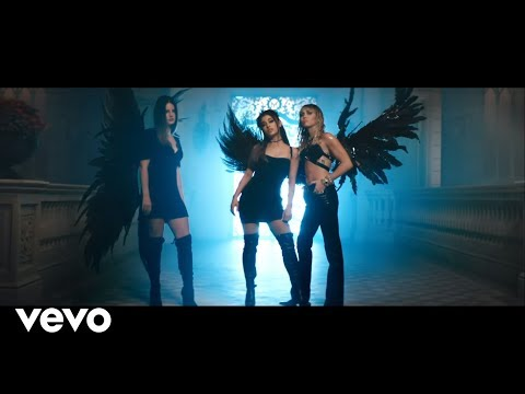 Ariana Grande, Miley Cyrus, Lana Del Rey – Don't Call Me Angel
