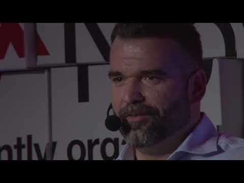 For success in life it is important to be stubborn | Peter Mankoč | TEDxNovomesto