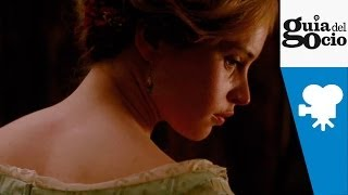 La mujer invisible (The Invisible Woman) - Trailer castellano