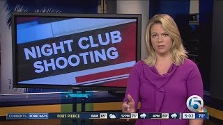 Tampa police: 1 dead, 7 injured in shooting at club