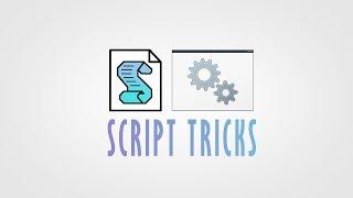 видео Visual Basic script. Основы программирования
