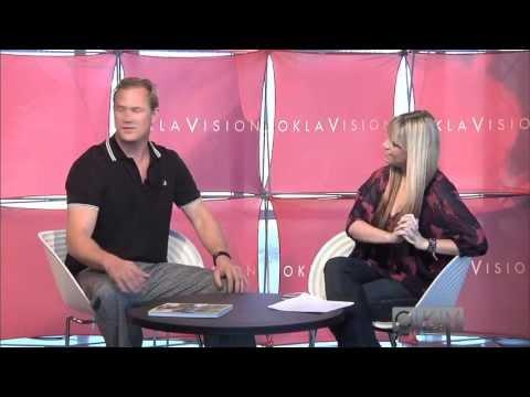 OklaVision : OKC Home & Garden Show Interview with Todd Davis
