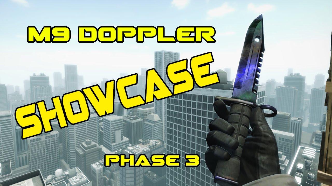 Doppler phase 3 как изменить толщину прицела в кс го