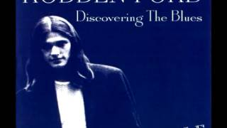 Robben ford-It