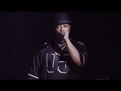 Warren G feat. Nate Dogg - Regulate & I Want it All (Live)