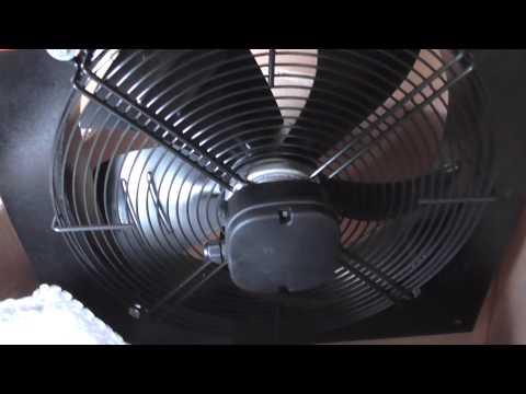 Покупка Нового Вентилятора