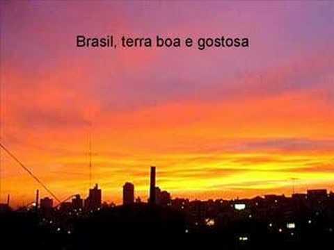 DO BRASIL BARROSO AQUARELA ARY MUSICA BAIXAR DE