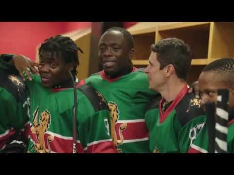 Kenyan hockey team laces up with NHL stars thumbnail