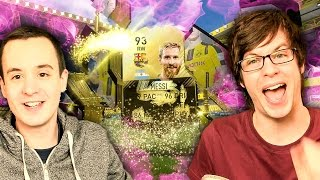 HE'S IN THE SQUAD!!! - FIFA 17 PACK OPENING