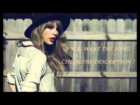 ( NEW ) TAYLOR SWIFT - I KNEW YOU WERE TROUBLE [+Download ]