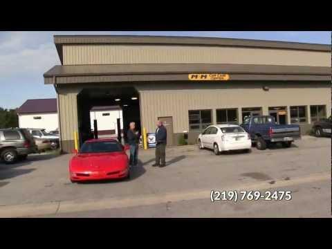 Merrillville Auto Repair | M&M Care Care Center