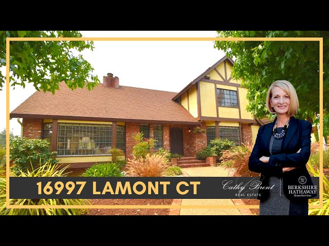 16997 Lamont Ct, Castro Valley, CA 94546 | Cathy Brent Real Estate