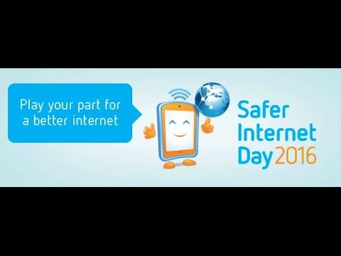 Safer Internet Day 2016 | Play your part for a better internet ...