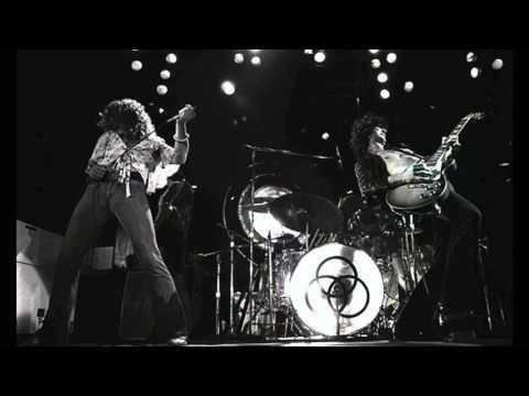 "Led Zeppelin ""Whole Lotta Love"" Hamburg, Germany March 21, 1973"