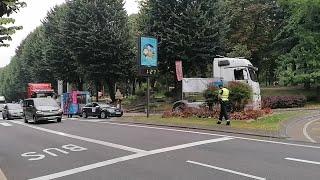 Los feriantes se movilizan en Oviedo