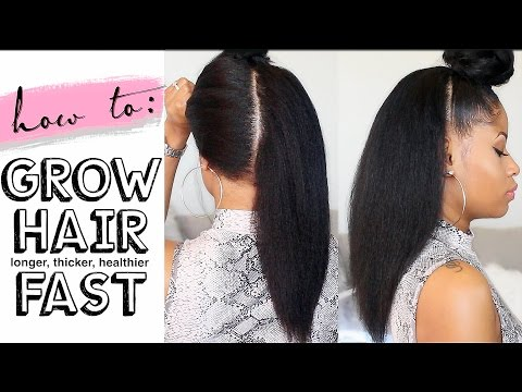 how-to-grow-hair-long,-thick-&-healthy-fast!-(4-easy-steps)