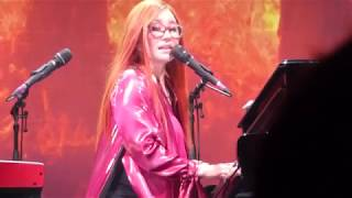 Tori Amos - China @ Beacon Theatre, NYC1 2017