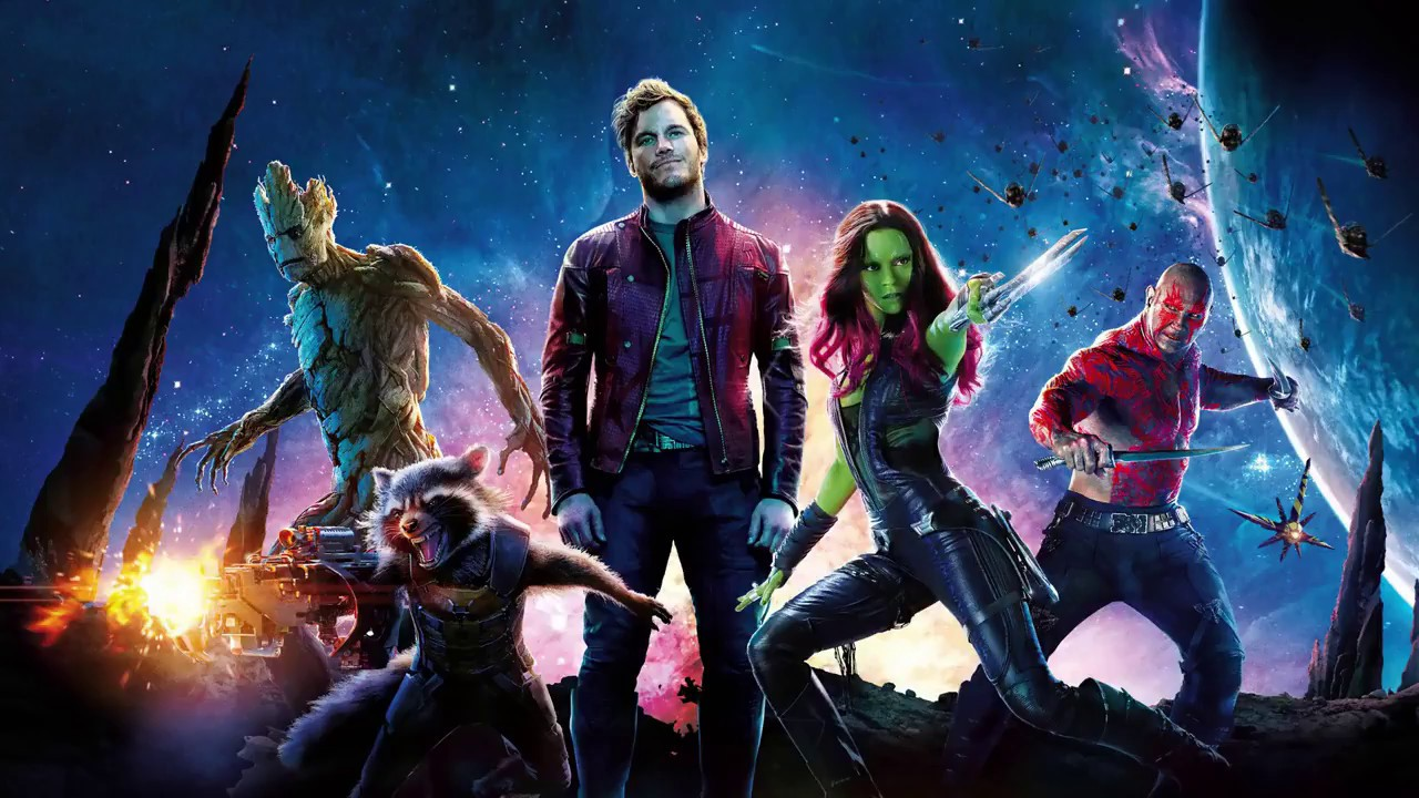 Download Ronan First Appearance Scene   Guardians of the Galaxy 2014 IMAX Movie CLIP HD