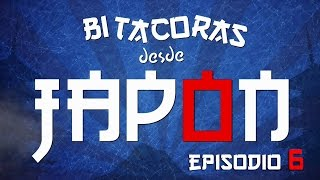 FUJI-Q HIGHLAND   Bitácoras desde JAPÓN - Episodio 6