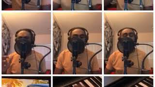 Pull Up - Lil Duval X Ty Dolla Sign Song Lion Cover
