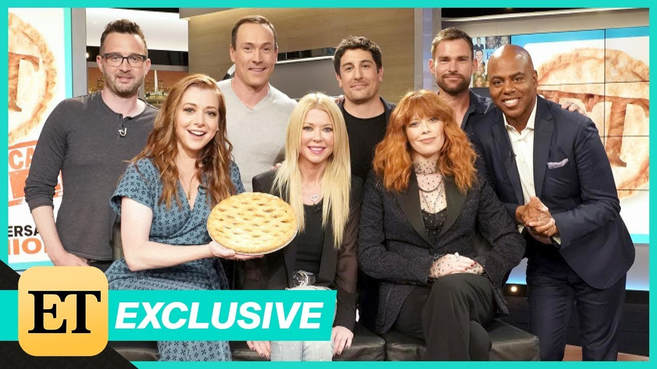 Download The American Pie Cast REUNITES | Full Interview