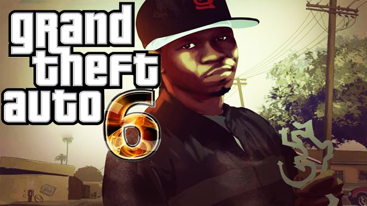 GTA 6 - New Grand Theft Auto Game Yearly ? - Grand Theft Auto 6 on PS4 ...