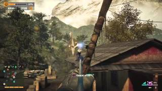 Far Cry 4 Multiplayer Gameplay Trailer - PVP