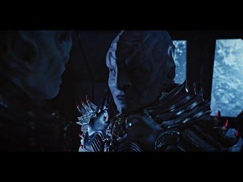 Star Trek - L'Rell Shares T'Kuvma's Unifying Vision On Star Trek: Discovery