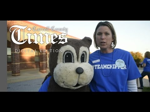 Save Sandymount - Carroll County Times Coverage