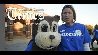 Zapętlaj Save Sandymount - Carroll County Times Coverage | Save Sandymount Elementary