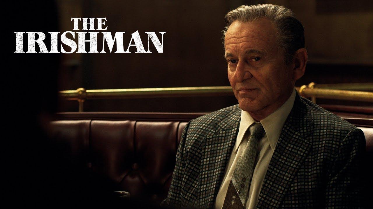 The Irishman | Decades of Costume Design | Netflix