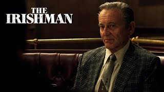 The Irishman | Decades of Costume Design | Netflix