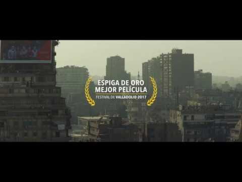 EL CAIRO CONFIDENCIAL - Tráiler oficial castellano