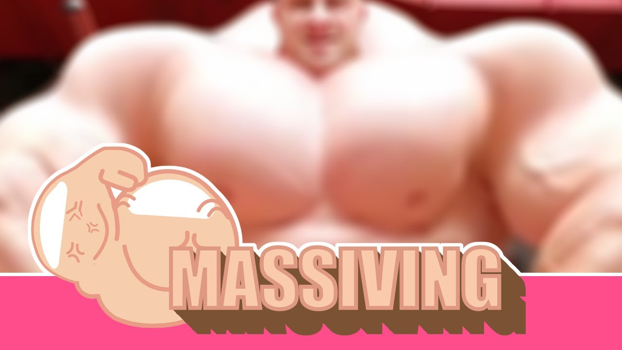 Massive bodybuilders vol3